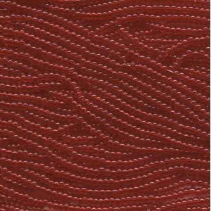 Seedbeads tjeckiska 11/0 ruby