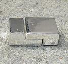 Magnetlås box *2:a-sortering* 10-pack