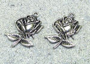 Berlocker rosor
