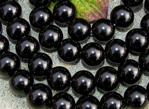 Klassiska 8mm svarta