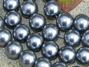 Klassiska 10mm grå