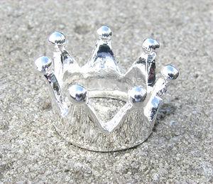 Hänge prinsens krona