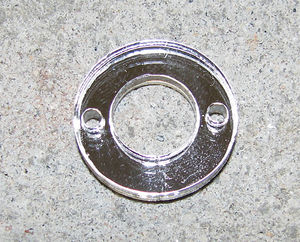 Plexiglas skånegås 28mm 2st