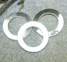 Ring fr stansning 25mm