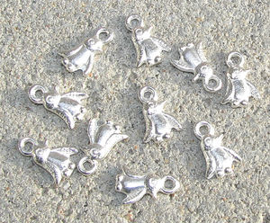 Berlocker små pingviner