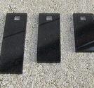 Halsbandsdelar 3mm långa