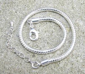 Armband ormlänk 19cm