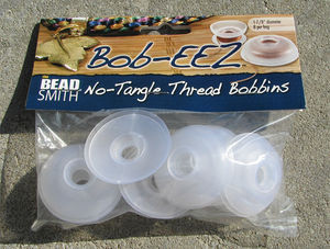 Bobbins 45mm 8-pack