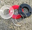 Plexiglas connector ring 20mm