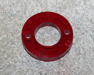 Husbokstav VERSAL Arial Rounded 15cm