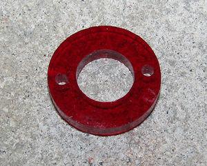 Husbokstav gemen Arial Rounded 10-15cm