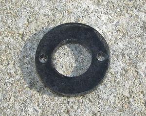 Husbokstav VERSAL Arial Rounded 5cm