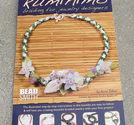 Kumihimo häfte med instruktioner & projektidéer